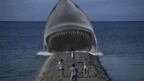 Bor Engkol 12 0 4 Jaws skr 230 k og r 230 dsel helt vildt stor japansk dr 230 berhaj
