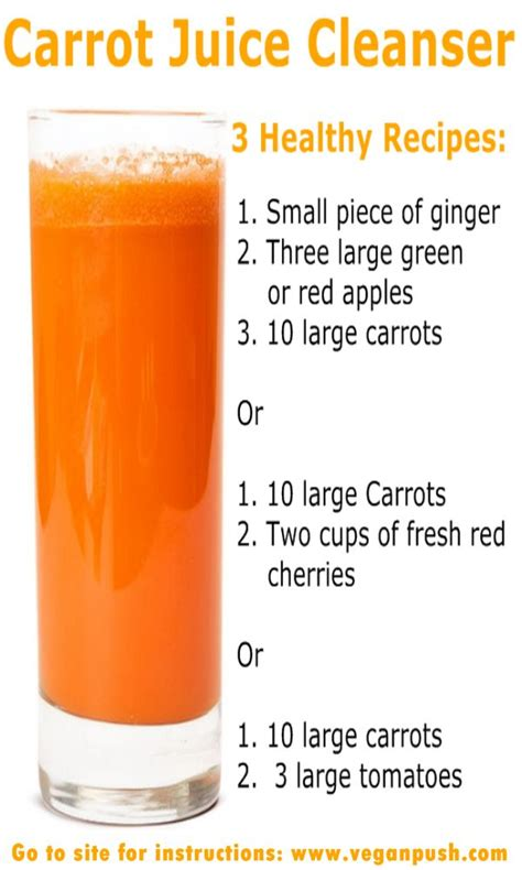 Carrot Detox Water by The World S Catalog Of Ideas