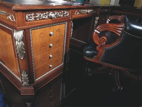 antique italian classic furniture italian office