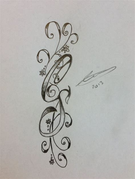 name initial tattoo designs 25 b 228 sta initial tattoos id 233 erna p 229 liten