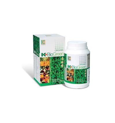Organic K Biogreen 250gr k link poland organic k biogreen