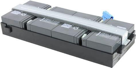 Ups Apc Surt1000xli apc rbc31 911 0016a replacement battery pack cartridge 31 surt1000xli ref ebay