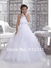 robe de mariã e enfant robes de mariage pour enfants