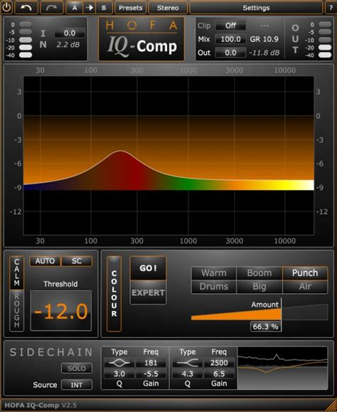 reset virtual t50 программы для создания музыки vst плагины сэмплы