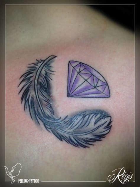 diamond tattoo cover up colorful diamond tattoo ideas and colorful diamond tattoo