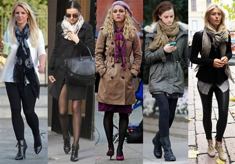 10 Fashionable Finds For Winter by 10 Winter Fashion Tips From The Pros Ruin