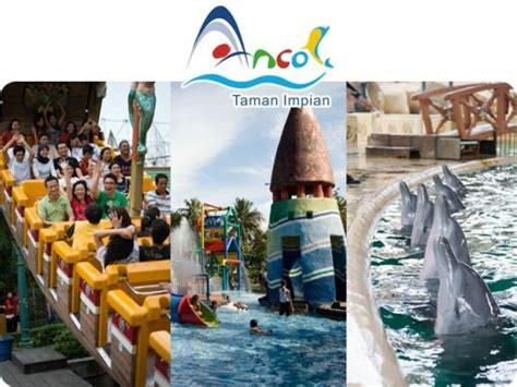 theme park jakarta indonesia taman impian jaya ancol an amusement park jakarta