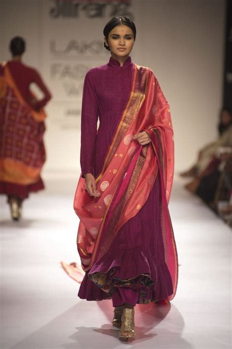 color combination   Desi style, that's how it's done