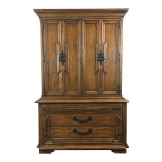gently  thomasville furniture save     chairish