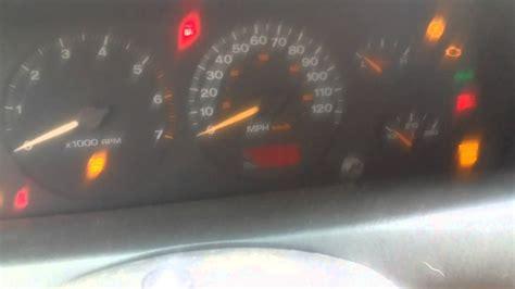 2004 Jeep Grand Check Engine Light