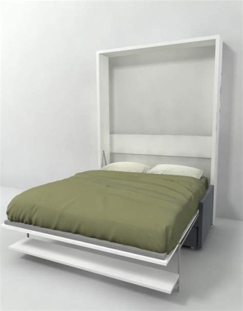 italian murphy bed italian murphy bed over sofa with floating shelf expand