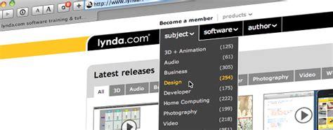 banner design lynda lynda online courses reviewedumuch