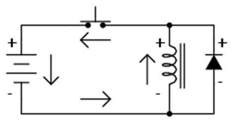 zener diode parallel with inductor lessons in electric circuits volume iii semiconductors chapter 3