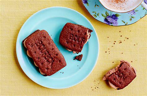 Handmade Biscuits Uk - bourbon biscuits recipe goodtoknow