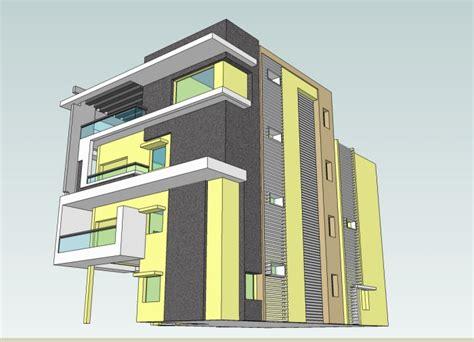 sketchup layout elevations google sketchup by vibha simha at coroflot com