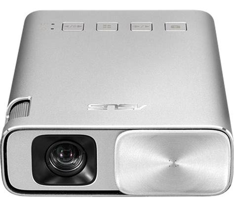 Proyektor Asus buy asus zen beam e1 throw portable projector free delivery currys