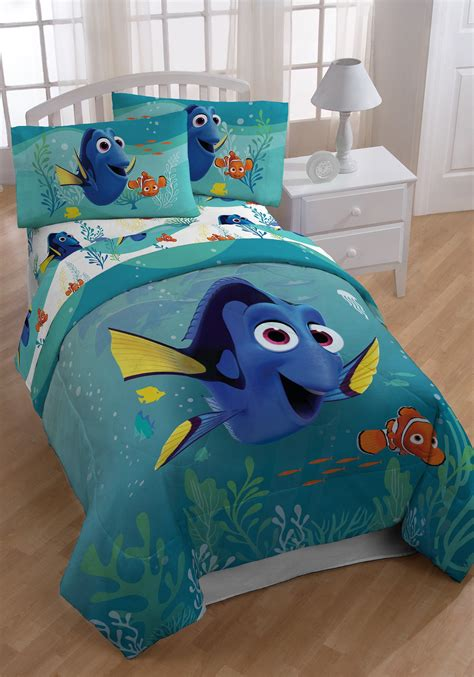 finding nemo bedding finding nemo bedding full bedding sets collections