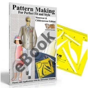 pattern making free ebook publications pattern making for perfect fit style