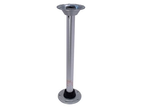 removable rv table leg assembly
