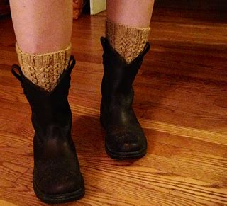 boot stuffers ravelry boot stuffers pattern by beckner
