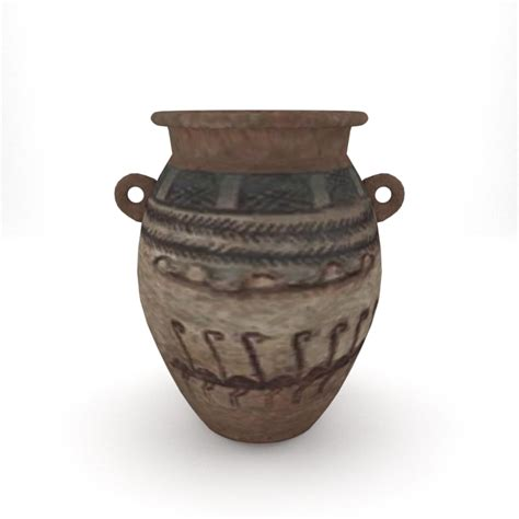 Ancient Vase by Ancient Vase Max Free
