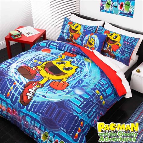 gamer bedding 10 awesome video game themed bedrooms room bath