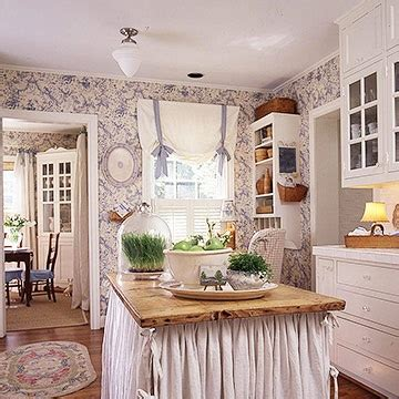 country kitchen blue hill antique homes and lifestyle presenting wallpaper