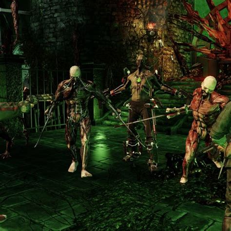 free update for killing floor 2 is released as new trailer
