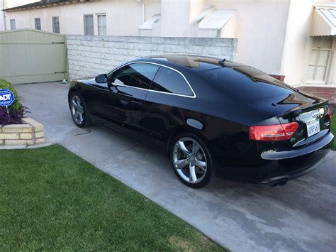 Audi A5 2011 by Audi A5 2011 A5 Prestige 11 000 Audiworld Forums