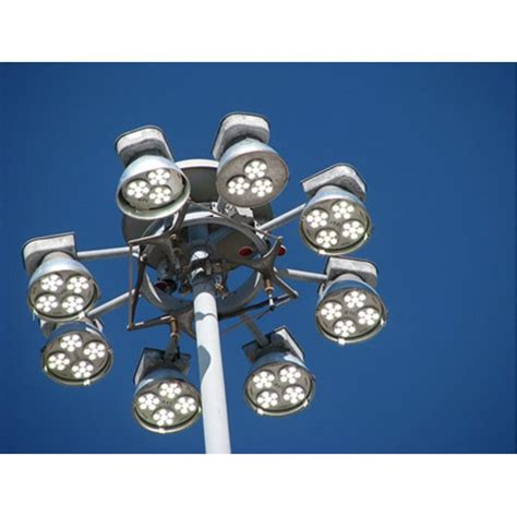 led high mast light led high mast lighting manufacturers suppliers and exporters