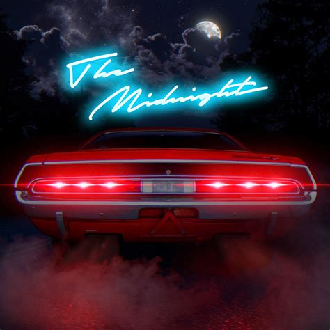 the midnight days of thunder the midnight
