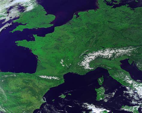 imagenes sorprendentes vistas desde el satelite fotos la tierra vista desde el espacio 2014 europa en