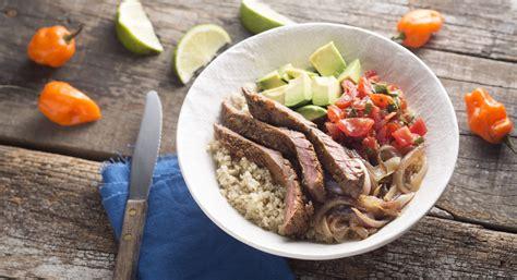 To Market Bowl Snacks by Grain Free Burrito Bowl Recipe Thrive Market
