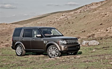 2011 land rover lr4 2011 land rover lr4 information and photos zombiedrive