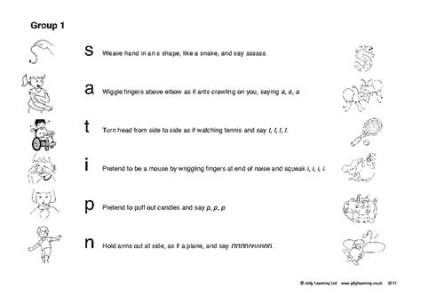 jolly phonics letter formation all worksheets 187 jolly phonics writing worksheets