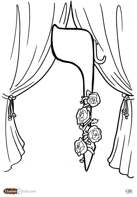 aleph bet coloring pages http www challahcrumbs com