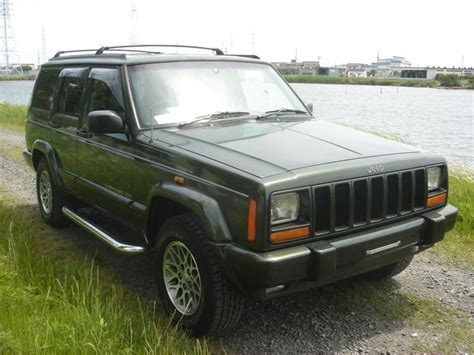 1997 Jeep For Sale Jeep 1997 Used For Sale