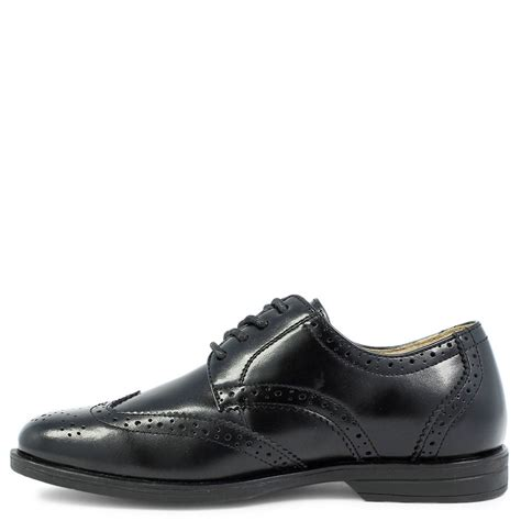 toddler wingtip shoes florsheim reveal wingtip jr boys toddler youth oxford ebay
