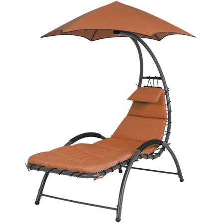 pool lounge chairs walmart arc curved hammock chaise lounge chair outdoor patio