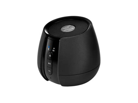Hp S6500 Wireless Speaker Hp Black S6500 Wireless Speaker Hp 174 Official Store