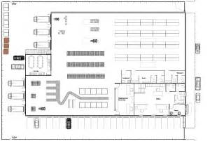 warehouse layout tips floor plan of warehouse google search shadowrun maps