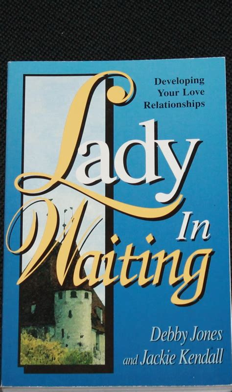 Lady in waiting jackie kendall free download