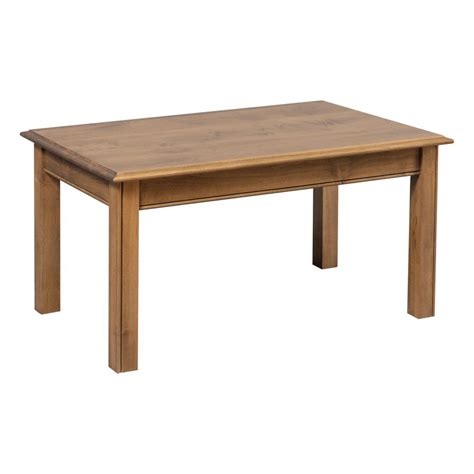 chippendale occasional coffee table amish crafted furniture