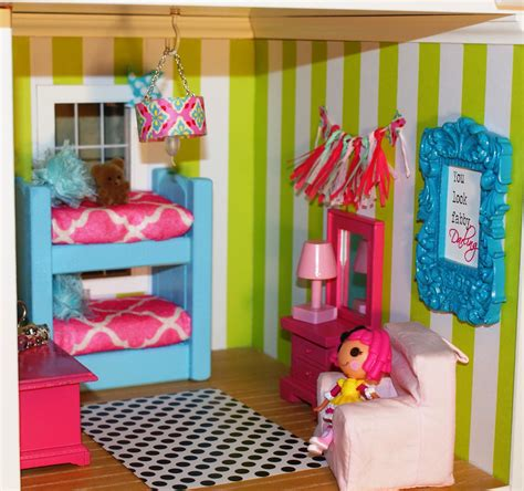 Hobby Lobby Doll Furniture by Paperdoll Designs The Dollhouse Makeover The S Room