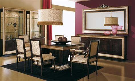 desain rumah minimalis modern dining designs