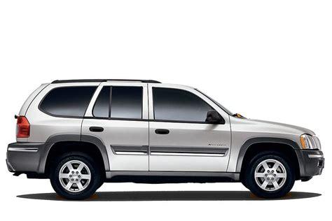 old car owners manuals 2005 isuzu ascender interior lighting 2007 isuzu ascender reviews specs and prices cars com