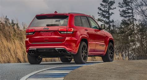 jeep grand trackhawk 2017 2017 jeep grand trackhawk revealed australian