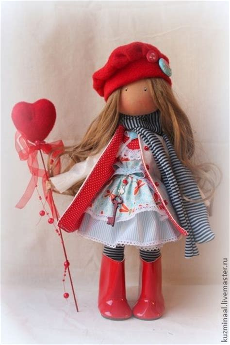 How To Make Handmade Dolls - pin by wendy k hoover on all crafts by others