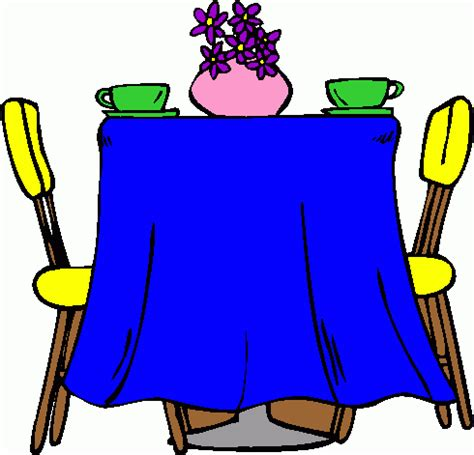 esszimmer clipart dining room dysphagia ramblings