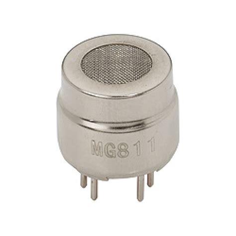 Mg 811 Co2 Gas Sensor By Akhi Shop co2 carbon dioxide mg811 gas sensor sumeet eshop india